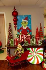 Christmas office themes Workshop Image Result For Grinch Painted On Pallets Grinch Christmas Party Grinch Party Christmas Themes Pinterest 201 Best Christmas Holiday Party Themes for Workoffice Images
