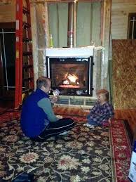 fireplace insert insulation imge fireplace insert insulation fireplace insert insulation