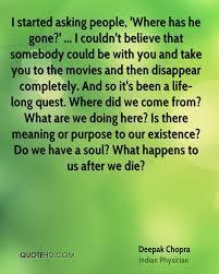 Deepak Chopra Quotes Quotehd