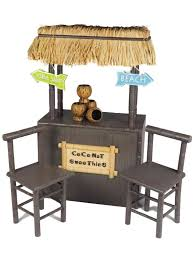 Coconut Smoothie Shaved Ice Stand Furniture & Accessories for 18