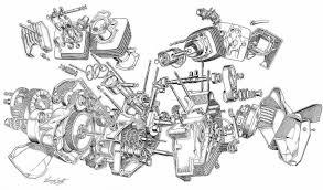 moto morini technische gegevens v twin motoren technical moto morini technische gegevens v twin motoren technical information moto morini v twin engines