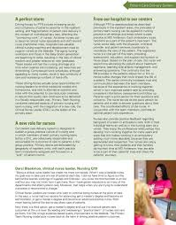 nursing at md anderson pdf as fewer nurses opt to become clinical nurse specialists and shift toward nurse practitioner roles