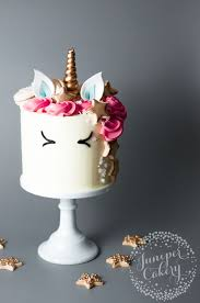 This Unicorn Cake Is Magically Easy To Make Cake Decorating Ideas