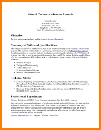 7 Tech Resume Template Mla Cover Page