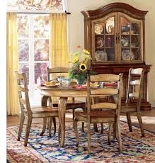 french country round dining room table. french country decorating accessories ionside dining room with wooden table ideas - how to determine interior in a round