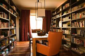 home office library ideas. Home Office Library Ideas-09-1 Kindesign Ideas O