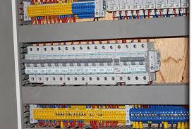 guide to electrical circuit protection on a narrowboat trip boxes replace rcd in fuse box narrowboat wiring and fuses