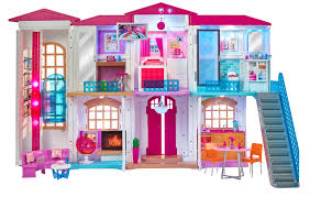 Small Picture Barbie Dream House Boat Coloring Coloring Pages
