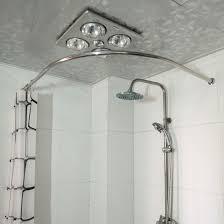 ikea shower curtain rod ideas dwfields with regard to attractive residence circular shower curtain rail ikea prepare