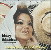 El pasado domingo fue un día grande para la cantante Mary Sánchez. En la playa de Las Canteras, mirando al mar, descubrió la escultura que le rinde homenaje ... - 20060329225946-marysanchez