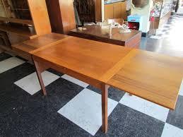 Draw Leaf Dining Room Table - Leaf dining room table