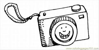 Small Picture Camera Coloring Pages Coloring Pages