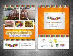 brochure ideas for school project