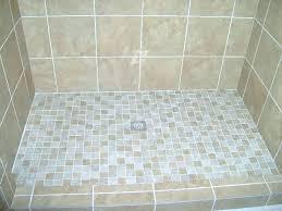 non slip shower floor glass tile shower floor slippery tiles interesting mosaic non slip minimalist