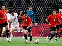 مباراة مصر ضد أستراليا.. قناة مفتوحة تنقل مواجهة الفراعنة في أولمبياد طوكيو  2020