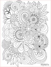 Free Printable Coloring Pages Adults Only 55423 Flowers Abstract