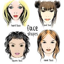 Hairstyle For Oval Shaped Faces haircuts according to face shape how to choose haircuts for round 2788 by stevesalt.us
