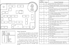 1997 e250 fuse diagram 1997 wiring diagrams