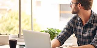 work from home office. 20 Reasons To Let Your Employees Work From Home Office