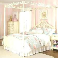 Full Size Canopy Bed Queen Size Canopy Bed Frames Cheap Beds Unique ...