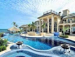 Best Big Houses Images On Pinterest Dream Houses