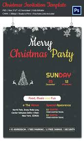 Microsoft Christmas Party Office Holiday Templates Party Invitation Free Download Microsoft
