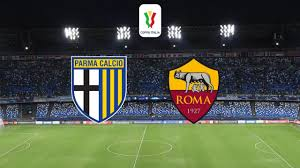 Parma - Roma, Coppa Italia: dove e come vedere la partita in ...