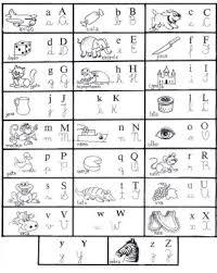 Metodo Montessori Per Lapprendimento Della Scrittura E Della