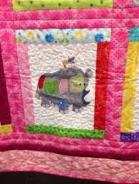 Silly Goose Quilts: Animal Quilt - Version Two | quilt ideas ... & Silly Goose Quilts: Animal Quilts - more to show you. Adamdwight.com