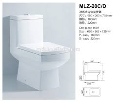 Roca Bathroom Accessories Washdown S Trap 220mm Roca One Piece Toilet Buy Roca Sanitary