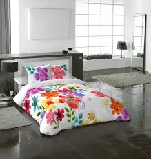 gouchee home spring blossom 3 piece queen duvet cover set for faux fur idea 8