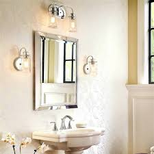 vanity lighting for bathroom. Bathroom Vanity Lighting Chrome Industrial Light Wall Sconces 2 Fixture Brushed Nickel For E