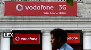 Vodafone S Talks With Liberty Global Over Tie Up Collapse