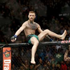 Jose Aldo vs. Conor McGregor Knockout ...