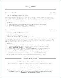 Objective Of Resume Examples The Objective Resume Objective ...