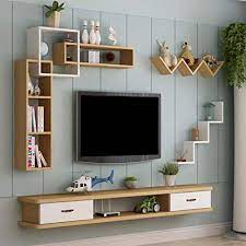 wall mounted tv cabinet wall shelf with