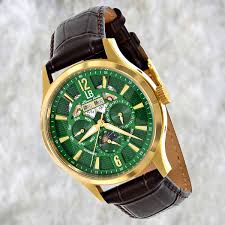 bolle alexander automatic multi function mens watch retails at louis bolle alexander automatic multi function mens watch retails at 2 895 00