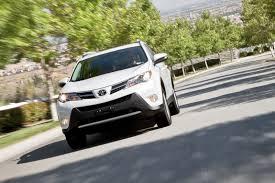 2013 Toyota Rav4 Review | Edmunds.com - YouTube