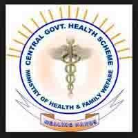 CGHS -  Central Government Health Scheme  Recruitment