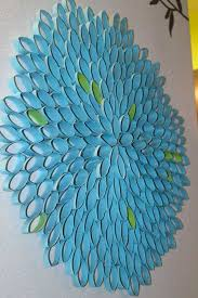 diy paper crafts wall decor toilet paper rolls wall art arts and crafts with pap on with diy paper wall art