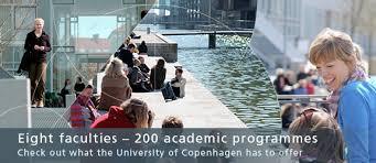 Image result for images for University of Copenhagen