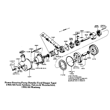 1965 ford f100 wiring diagram 1965 discover your wiring diagram ford mustang steering box diagram