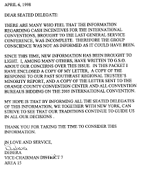 Example Of To Whom It May Concern Cover Letter   The Best Letter