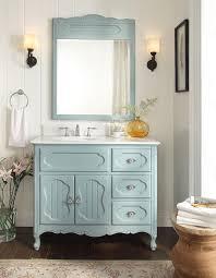 vanities bathroom furniture. plain bathroom 42u201d benton collection victorian cottage style knoxville bathroom sink vanity  wmirror gd1509bumir and vanities furniture