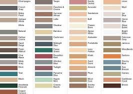 Bostik Diamond Grout Color Chart Hydroment Grout Color Tile Grout Caulk Hydroment Colors