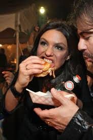 24 best Celebrities and Burgers images on Pinterest