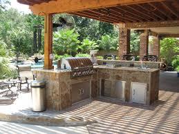 Outdoor Kitchen - Outdoor kitchen austin
