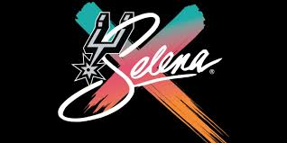 Download selena logo only if you agree: Selena X Spurs Clothing Collection Available For Pre Sale Tejano Nation