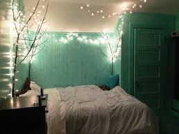 Lights In Bedroom Where To Put Fairy Lights In Bedroom