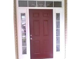 door glass inserts entry and frames frosted interior doors with pertaining to wooden front remodel french